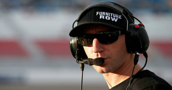 "Top crew chief says new pit road rules caught lots of people ""off guard"""