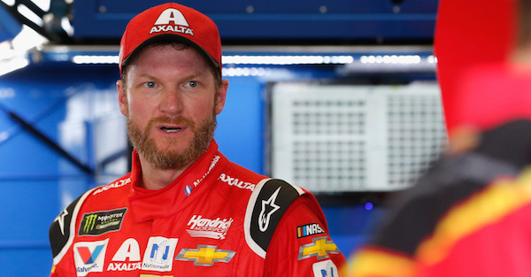 Dale Jr. agrees with an idea to make the Clash a more entertaining race