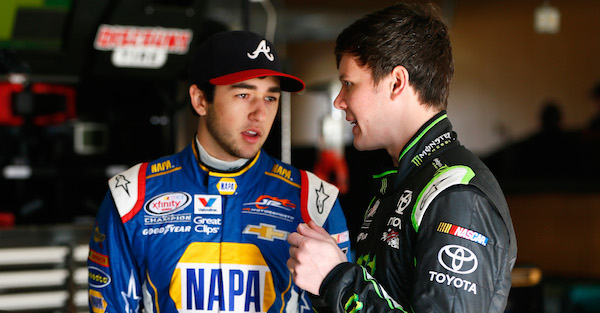 There have been a lot of changes in NASCAR this off season, but here are the 5 biggest