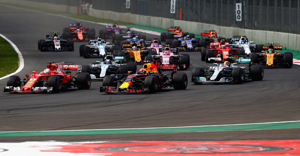 Stats show Formula 1 is in the process of becoming boring, and it needs a big fix