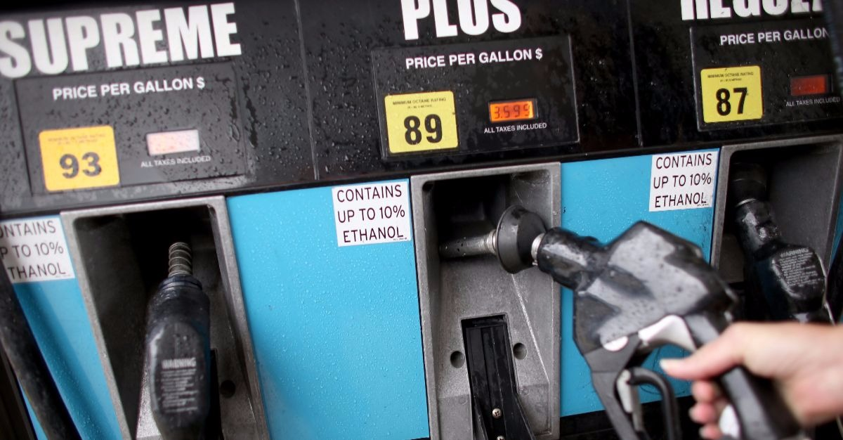 The EPA will mandate more gas that could hurt your engine