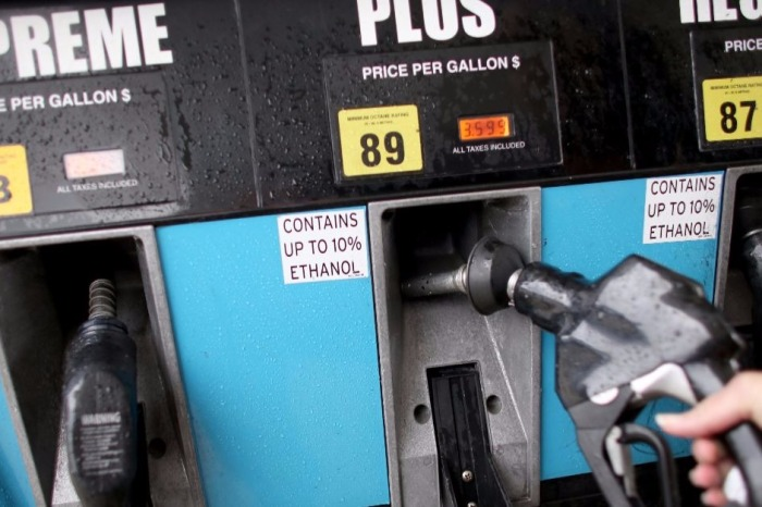 A new study indicates that drivers may be spending too much at the pump for gas they don't need