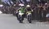 Indonesia road race