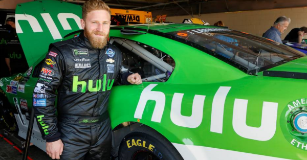Jeffrey Earnhardt's out, No. 27 in doubt, and other NASCAR random thoughts