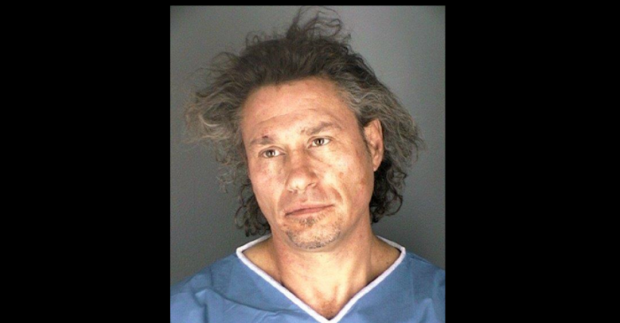 After DUI Bust, Colorado Man Has Been Arrested and Ticketed Nearly 50 TIMES
