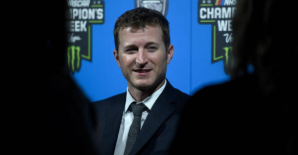 Kasey Kahne is ready to start a new chapter on the track
