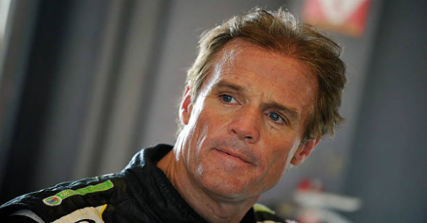 Kenny Wallace hasn't tweeted in almost a month, and a NASCAR legend thinks he knows why