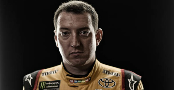 Landon & Matt have Kyle Busch in their sights as they take another look back at 2017