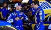 Chase Elliott and Kyle Larson