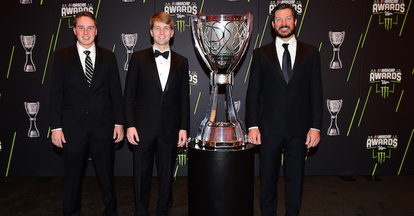 NASCAR predictions: Our pick for the 2018 Cup Series Rookie of the Year