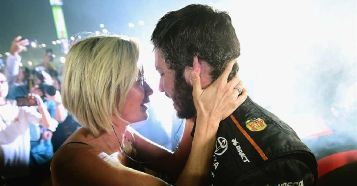 "Martin Truex Jr., Dale Jr., among those with ""best moments"" on NASCAR.com"