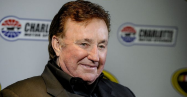 "Richard Childress breaks his silence, addresses the ""intense"" attempted break in at his home"