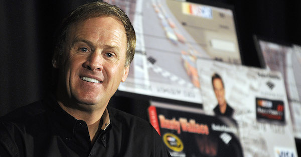 Rusty Wallace said that NASCAR's young drivers are surprisingly talented