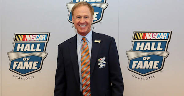 Rusty Wallace said this is the biggest regret of his racing career