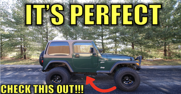 How to find the Ultimate used Jeep Wrangler off Craigslist