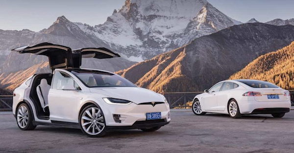 "An American car company is heading towards a financial ""Brick Wall"""