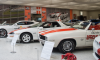 Camaro Pace cars by indyracingmuseum.com