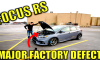 Focus Rs by LegitStreetCars/YouTube