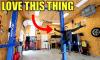 Alex's Garage by Legitstreetcars/YouTube