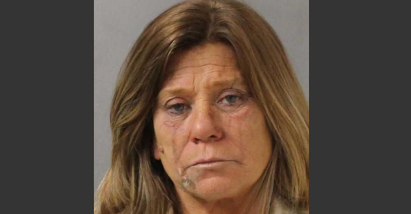 Woman has been charged with her fourth DUI, and this one is as bizarre as it gets