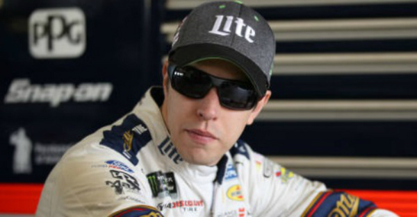 An important change on the track has Keselowski thinking Ford might be able to compete after all