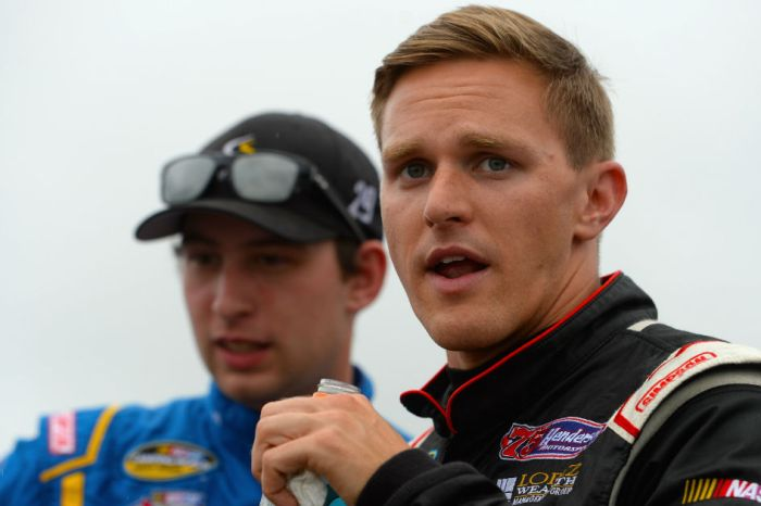 Sadly, Parker Kligerman says a poignant goodbye to a dear friend