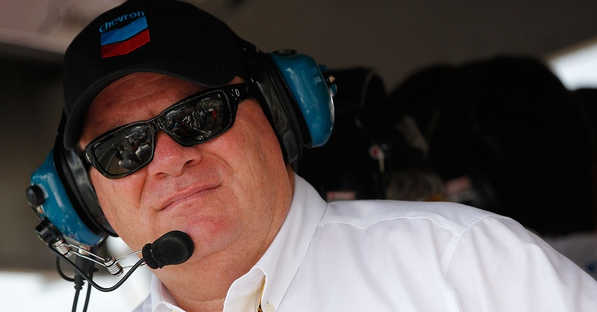 With win at Daytona, Chip Ganassi will reach a milestone