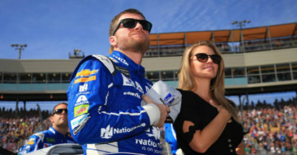 Dale Jr. has an invitation to the Clash at Daytona, but one powerful voice is against it