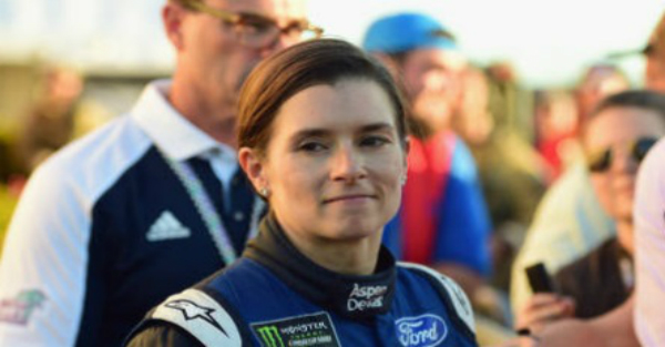 Danica Patrick's chances of racing this year are decreasing by the day and have taken another big hit