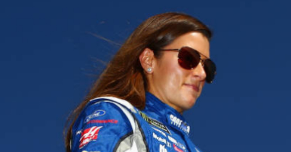 Danica Patrick got sick of waiting for an Indy 500 ride and has taken matters into her own hands