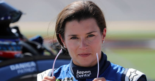 Danica Patrick has bad news for young, female racers looking for a mentor