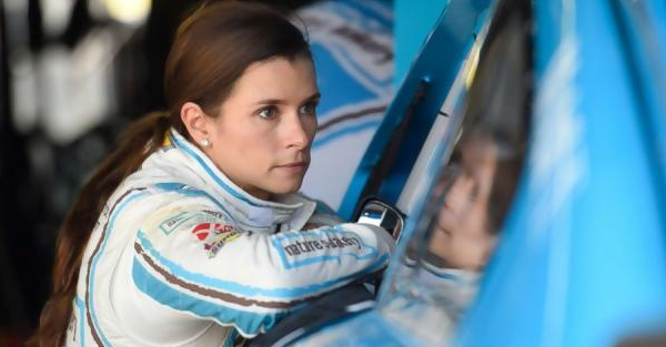 Danica Patrick, unhappy with the sport she loves, makes it clear she's ready to walk away