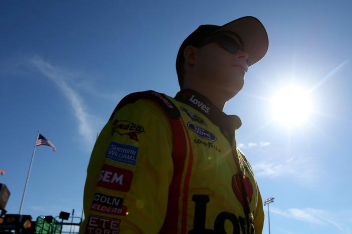 NASCAR teams announce merger, plan to run in several series