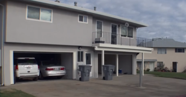 A neighborhood's unbelievable HOA regulation makes it impossible for residents to protect their garages