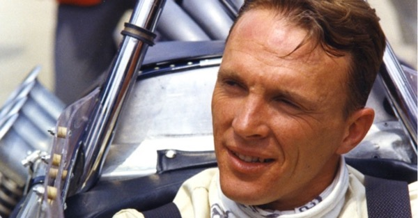 Remembering the Legacy of Late Racing Legend Dan Gurney
