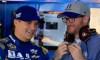 Jeff Gordon Dale Earnhardt Jr