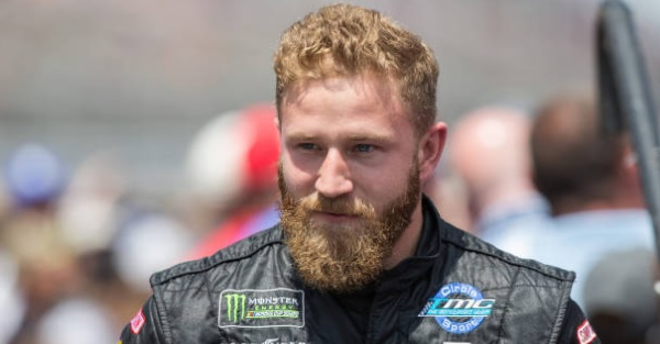 Jeffrey Earnhardt has come up with the perfect way to honor Dale Earnhardt Sr. at Daytona