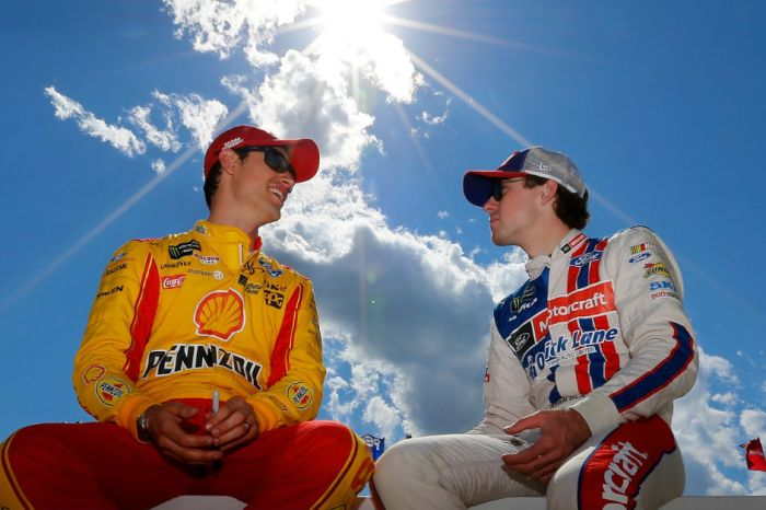 Team Penske makes a huge commitment to one of its drivers with big announcement
