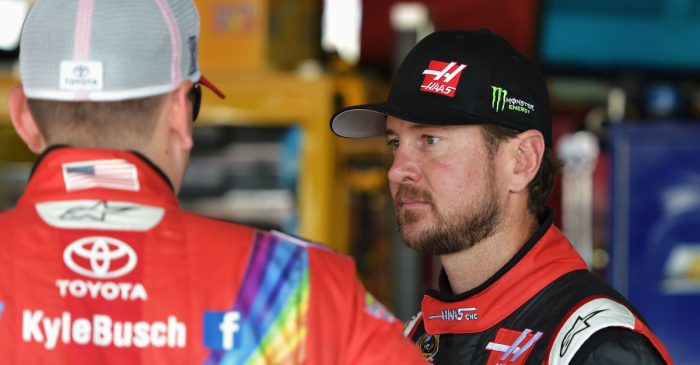 NASCAR drivers are upset at a plan to help level the field between teams