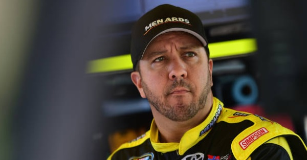 Two-time champion thinks he knows how to liven up the NASCAR truck series