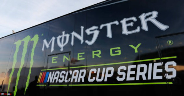 Analyst projects NASCAR is about to get some amazing sponsorship news