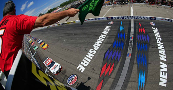 Two NASCAR tracks have a fun way to make the Super Bowl more interesting