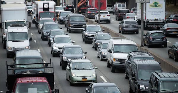Driving in New York could get even more expensive soon