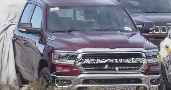 The next generation Ram truck means jobs for Americans, and that's great news