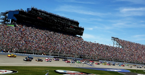 Race track announces major fan improvements, but there's a very interesting fact