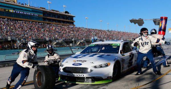 NASCAR president weighs in on controversial change expected to make pit row times slower