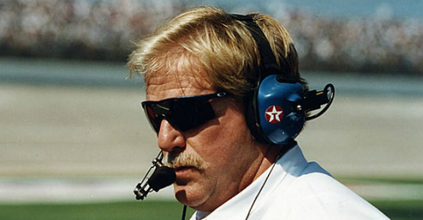 Dale Jarrett's narration of Robert Yates' NASCAR Hall of Fame induction speech will give you chills