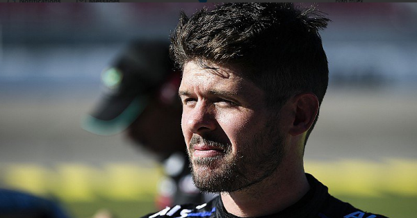 Ryan Truex is out, Brain France in doubt, and other NASCAR random thoughts