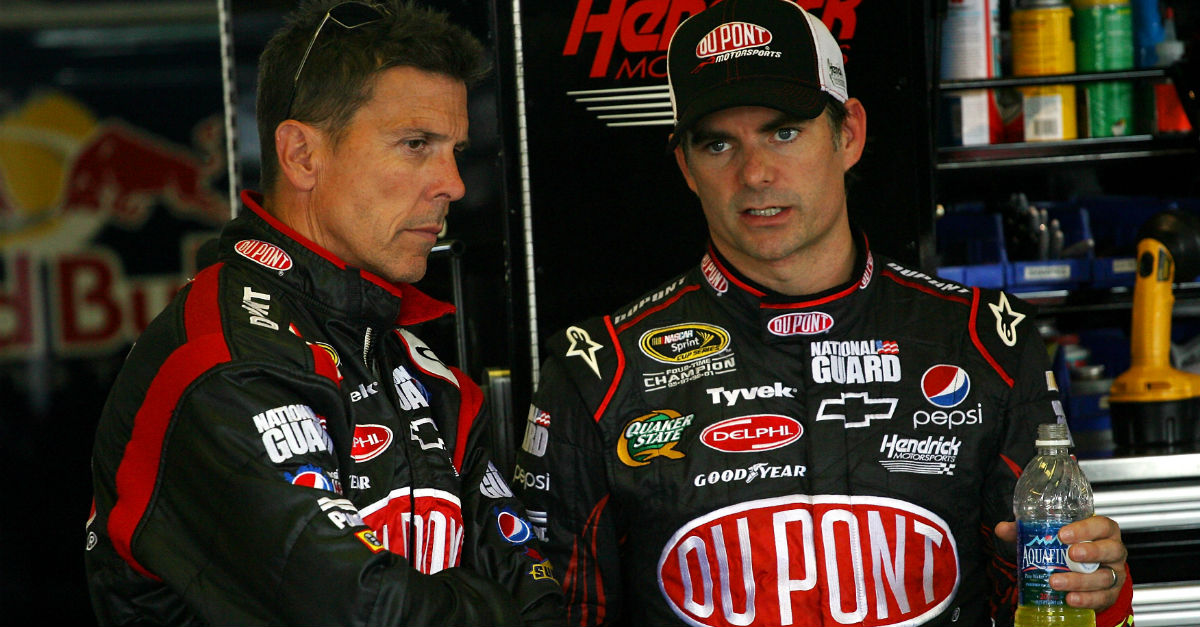 Record-setting, former NASCAR driver to retire after one final race at Daytona