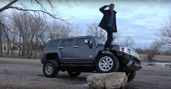 The Hummer H3 may be a better option than you think